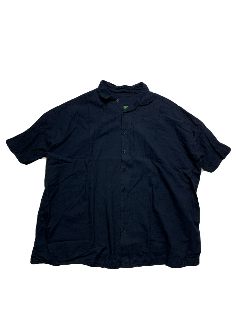 ≪New Arrival≫[送料無料]CASEY CASEY/SQUAER SHIRTS [14HC170T] [21-201-0015]
