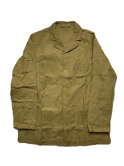 ≪New Arrival≫[送料無料]CASEY CASEY/VERGER BIS SHIRTS [14HC162] [21-201-0014]
