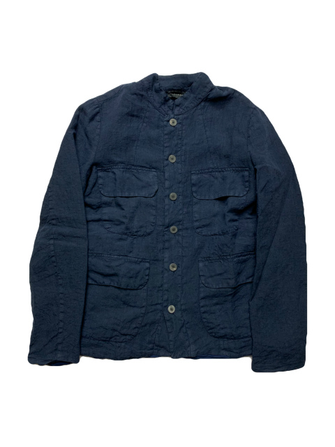 【SALE 30%OFF】AEQUAMENTE/JACKET [PE0109] [37-201-0004]