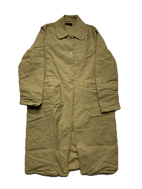 【SALE 30%OFF】AEQUAMENTE/COAT [PE0106] [34-201-0008]