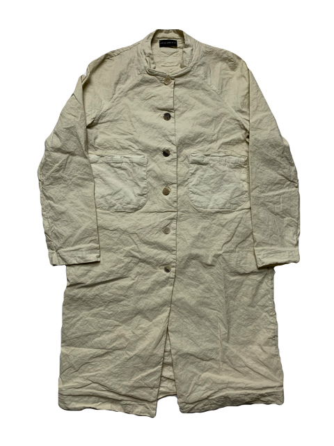 【SALE 30%OFF】AEQUAMENTE/COAT [PE0105] [34-201-0007]