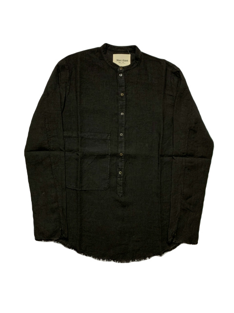 【SALE 30%OFF】MARC POINT/SHIRTS CN PO [21-201-0011]
