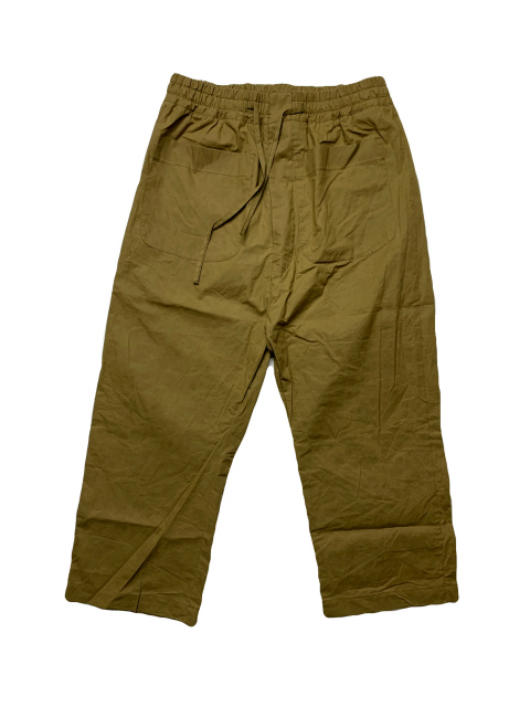 ≪New Arrival≫[送料無料]MARC POINT/PANTS [23-201-0008]