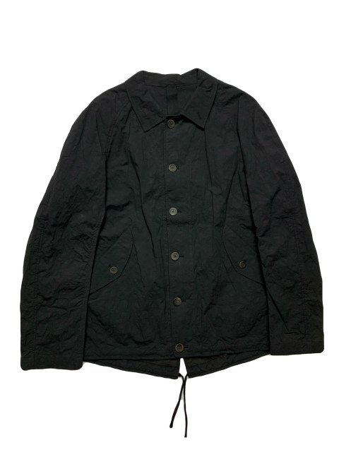 ≪New Arrival≫[送料無料]FORME D' EXPRESSION/WINDBREAKER BLOUSON [34-201-0001]