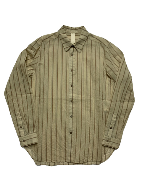 【SALE 40%OFF】FORME D' EXPRESSION/CASUALSHIRTS [21-201-0002]