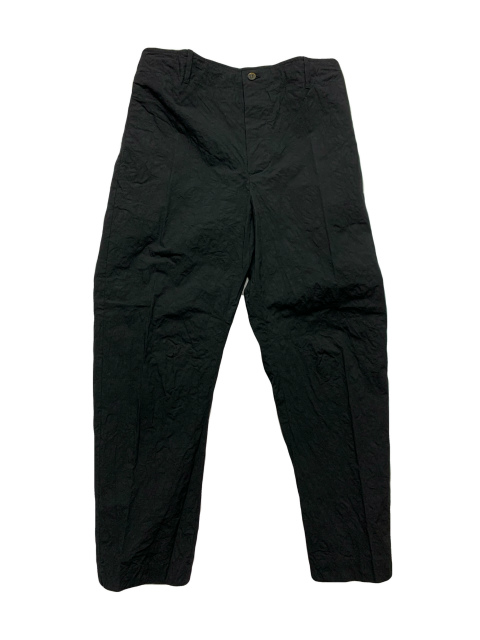 【SALE 30%OFF】FORME D' EXPRESSION/STRAIGHT ANKLE PANTS [23-201-0002]