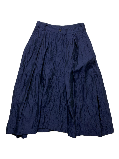 ≪New Arrival≫[送料無料]FORME D' EXPRESSION/FIELD SKIRT [33-201-0004]