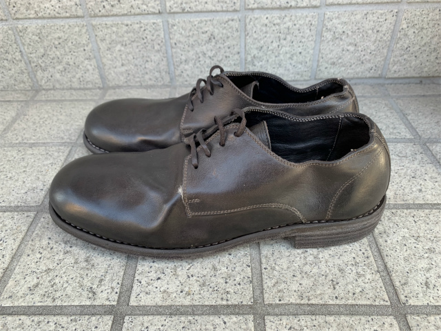 ≪New Arrival≫[送料無料]GUIDI/グイディ/992X/HORSE CLASSIC DERBY [25-201-0001]