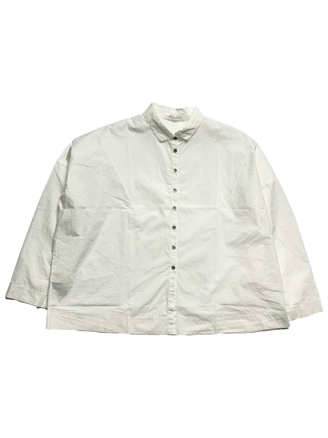 【SALE 30%OFF】ALBUM DI FAMIGLIA/SHORT COLLAR SHIRTS TS[12_49] [31-202-0003]