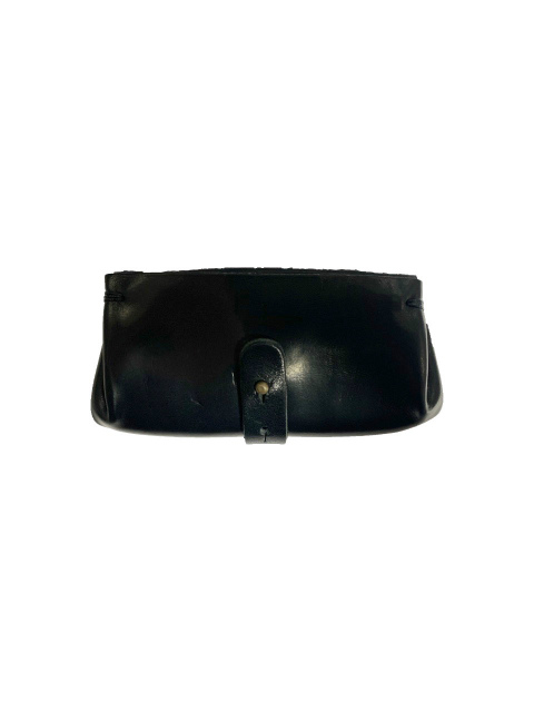 ≪New Arrival≫DelleCose/デレコーゼ/WALLET HORSE POLISHED [49-202-0003]