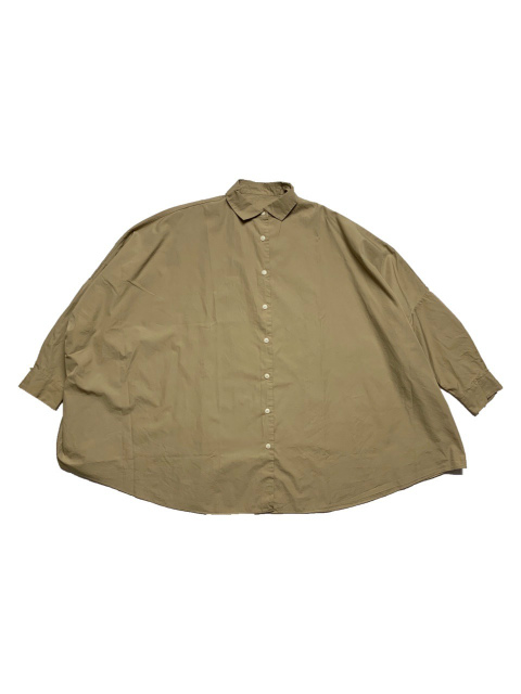 【SALE 20%OFF】CASEY CASEY/ATOMLESS SHIRT GATA [15FC189] [31-202-0007]