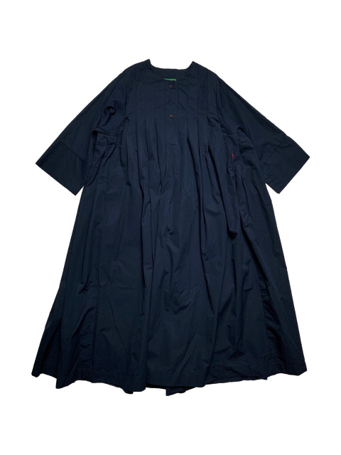 ≪New Arrival≫CASEY CASEY/CHARLOTINE DRESS H POP [15FR335] [34-202-0011]