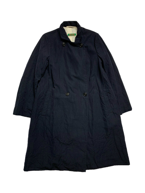 【SALE 30%OFF】≪New Arrival≫CASEY CASEY/FRMME COAT WOOL/LIN [15FM95] [34-202-0009]