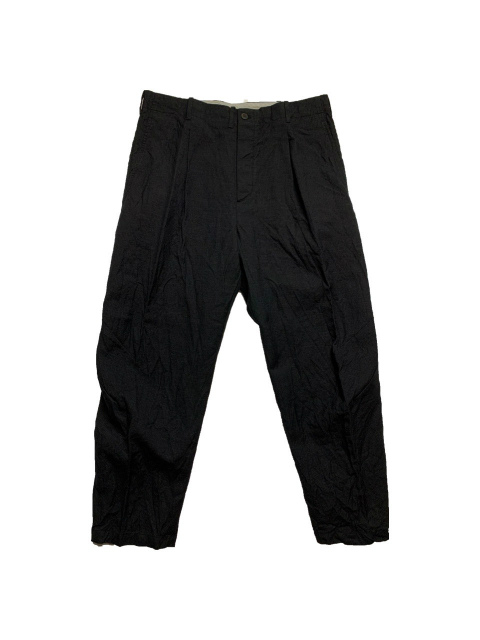 ≪New Arrival≫FORME D' EXPRESSION/BAGGY CASUAL PANTS [43-202-0003]