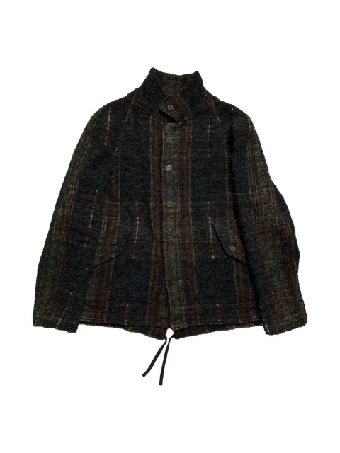 【SALE 30%OFF】≪New Arrival≫FORME D' EXPRESSION/WINDCHEATER COAT [44-202-0002]