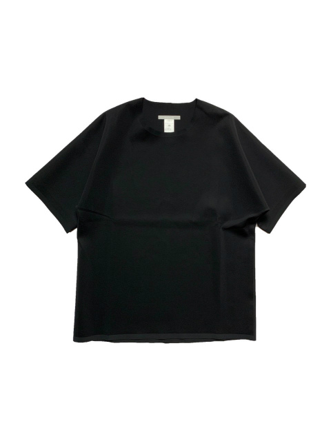 【SALE 30%OFF】BARBARA ALAN/NEOPRENE TAPED TEE [42-202-0001]