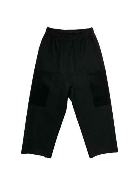 【SALE 30%OFF】BARBARA ALAN/NEOPRENE CARGO [43-202-0004]