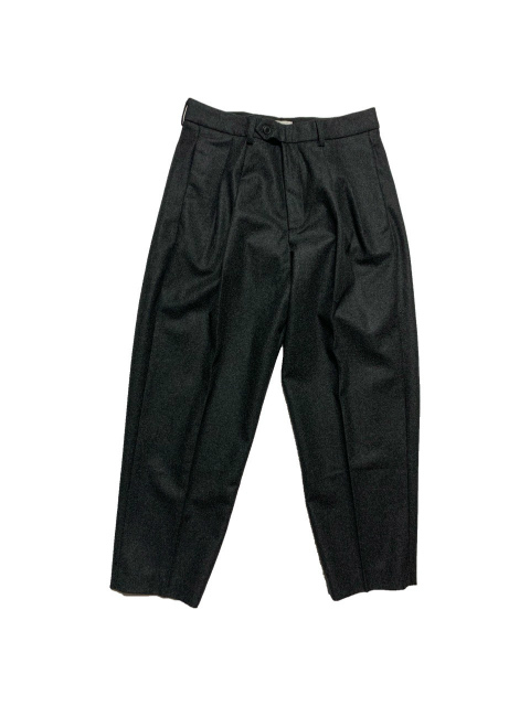 【SALE 30%OFF】Lownn/WIDE PANTS [23-202-0002]