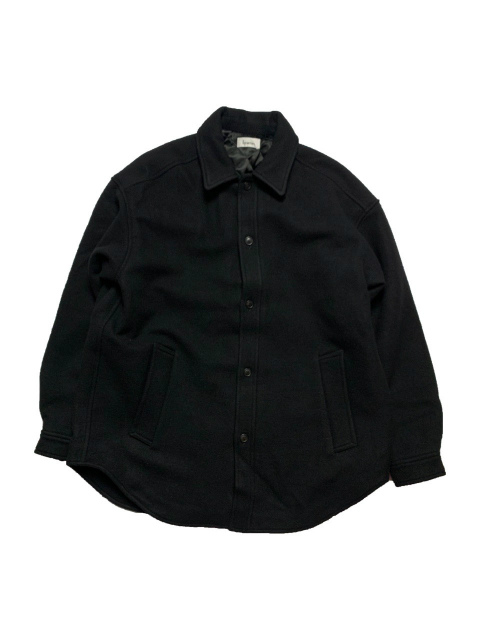 ≪New Arrival≫Lownn/QUILTED SHIRTS COAT [24-202-0002]