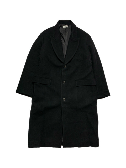 【SALE 30%OFF】Lownn/STRAIGHT COAT [24-202-0003]