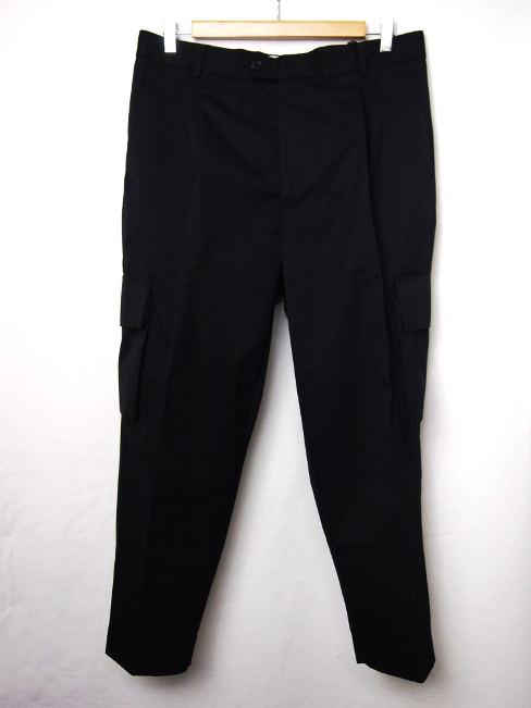 ≪New Arrival≫[送料無料]LOWNN/GROUND CARGO TROUSERS. [SS18-GROUND-000615][23-181-0005]
