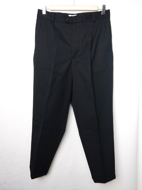 ≪New Arrival≫[送料無料]LOWNN/NEO TROUSERS. [SS18-NEO-000615][23-181-0004]