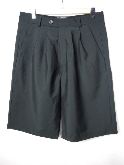 【SALE/セール/30%OFF】[送料無料]LOWNN/IVER WIDE SHORT. [SS18-IVER 2-5730][23-181-0006]