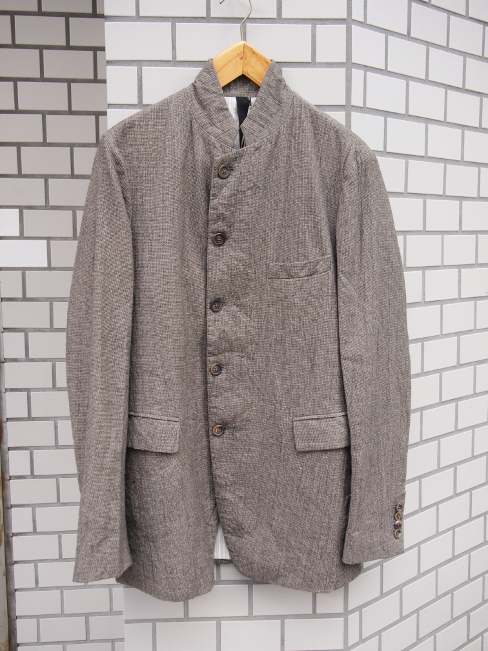 【SALE/セール/30%OFF】[送料無料]forme d'expression/JACKET. [37-122-0001]