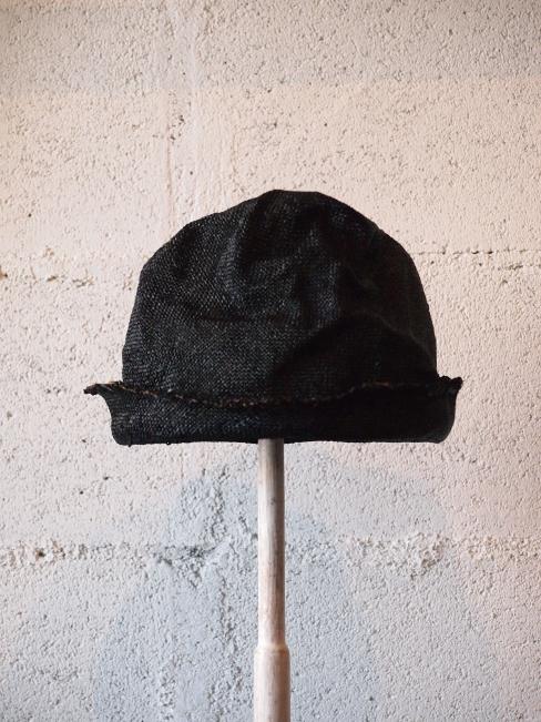 [送料無料]REINHARD PLANK/レナードプランク/ARTISTA VISCOSE HAT. [59-161-0003]