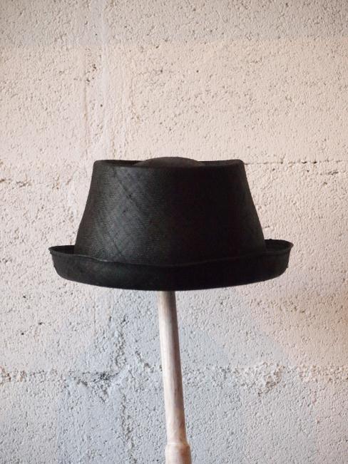 REINHARD PLANK/レナードプランク/PNP STRAW HAT. [59-161-0004]