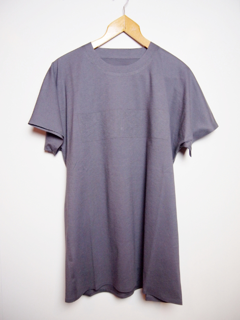 〇[送料無料]BARBARA ALAN/DASH TEE ORIZONTAL. [TOP1842/TJ000][42-181-0005]