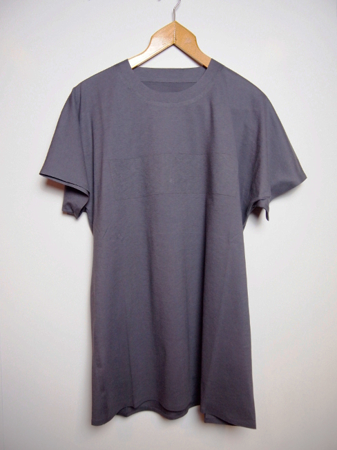 【SALE 30%OFF】BARBARA ALAN/DASH TEE ORIZONTAL. [TOP1842/TJ000][42-181-0005]