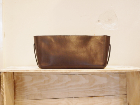 "[送料無料]CECCHI DE ROSSI/ARMOR""LITTLE""BAG. [58-161-0001]"