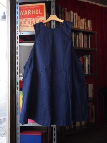 [セール/SALE/30%OFF][送料無料]CASEY CASEY/ケーシーケーシー/Cot Dress. [06FR102M][44-161-0007]