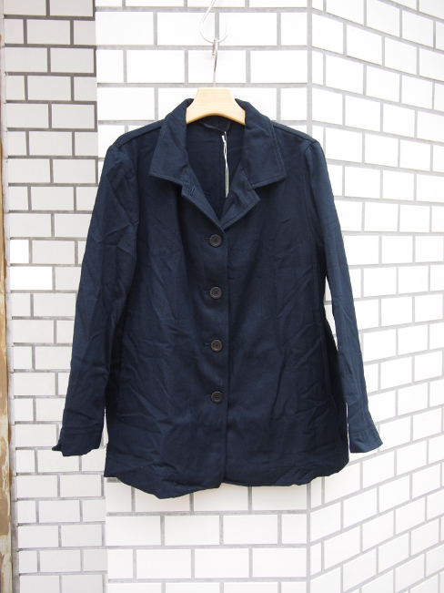 【SALE/セール/30%OFF】[送料無料]CASEY CASEY/ケーシーケーシー/COTWOOL JACKET. [07FV73][47-162-0001]