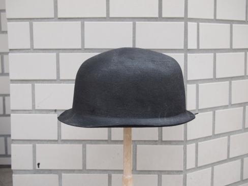[送料無料]REINHARD PLANK/レナードプランク/MINI WAX HAT. [58-162-0001]