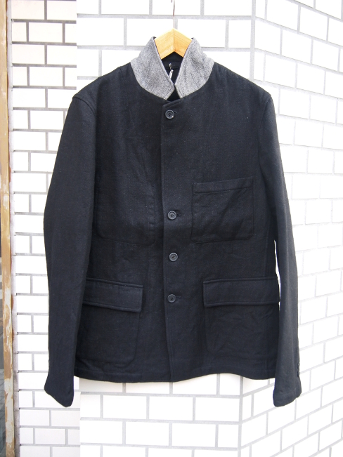 【SALE/セール30%OFF】[送料無料]FORME D' EXPRESSION/WORKER'S JACKETS.  [37-162-0004]