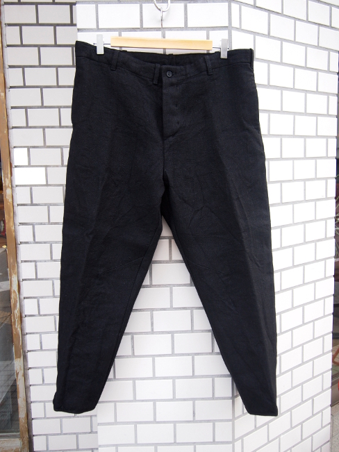 ≪SALE/セール/30%OFF≫[送料無料]FORME D' EXPRESSION/LOUNGE PANTS.  [33-162-0005]