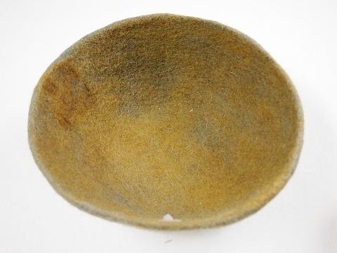 muskhane Small dish