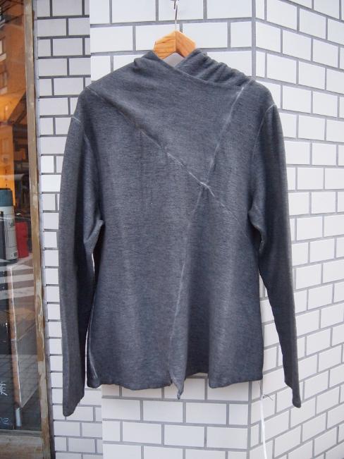 ◎【SALE/セール/30%OFF】[送料無料]SYNGMAN CUCALA/Sweatshirt. [32-162-0002]