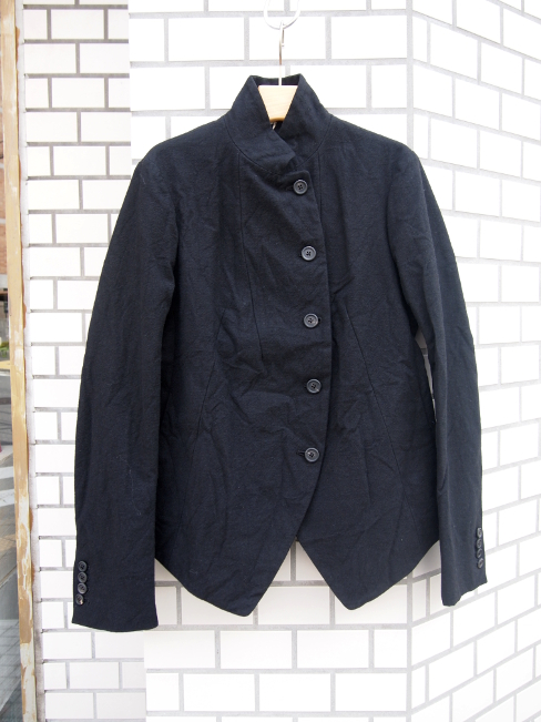 【SALE/セール30%OFF】[送料無料]FORME D' EXPRESSION/MESS JACKET.  [47-162-0002]