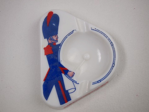 VICTORIA OPALEX ashtray