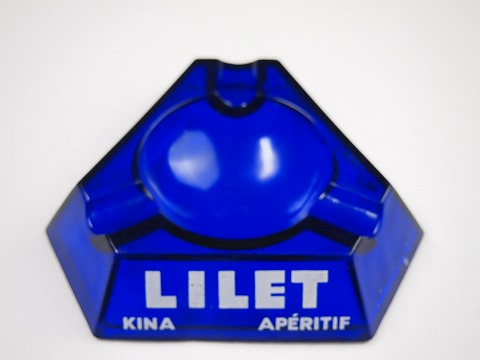 LILET magnier blangy ashtray