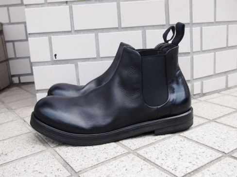 Marsell/マルセル/SIDE GOA BOOTS.[MM2092] [35-162-0001]