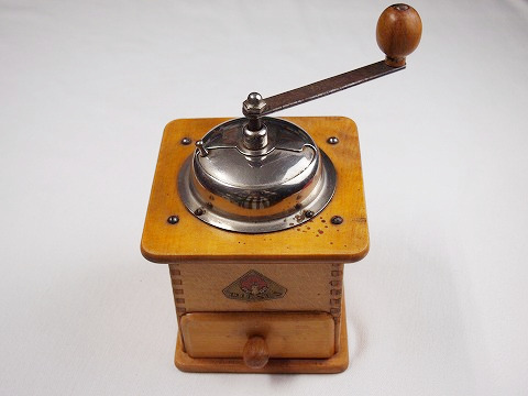 [送料無料]PeDE DIENES Coffee mill