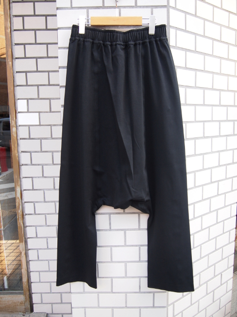 【SALE/セール30%OFF】[送料無料]BARBARA ALAN/DOUBLE JERSEY LOW CROTCH. [43-162-0004]