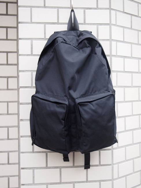 ≪New Arrival≫[送料無料]アミアカルヴァ/AMIACALVA/Gabardine Back Pack. [F006][59-171-0001]