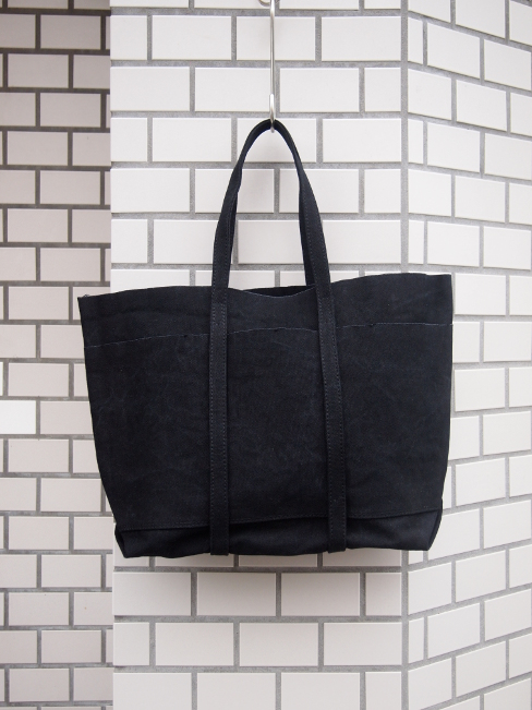≪New Arrival≫[送料無料]アミアカルヴァ/AMIACALVA/6POCKET TOTE. [A054][59-171-0004]