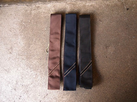 【SALE 30%OFF】JOHN/SLASH TIE. [39-122-0010]