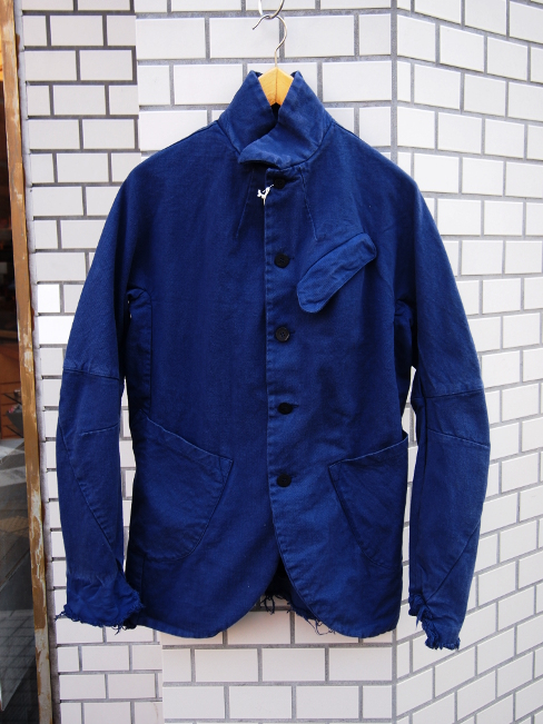 【SALE/セール/30%OFF】[送料無料]SANGUE SACRO SULLE ROSE/WORK JACKET. [37-171-0006]